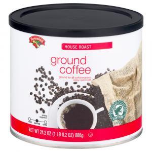 Hannaford Classic Roast Ground Coffee