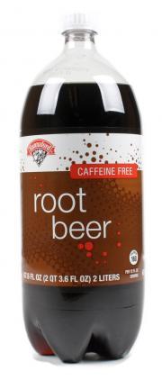 Hannaford Root Beer