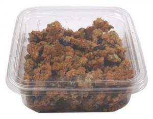 Nature's Promise Pumpkin Spice Granola