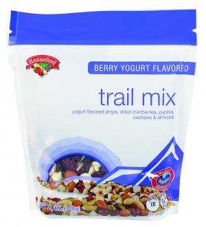 Hannaford Berry Yogurt Trail Mix