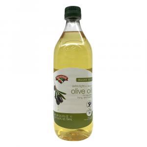 Hannaford Extra Light Olive Oil
