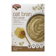 Hannaford Oat Bran Cereal