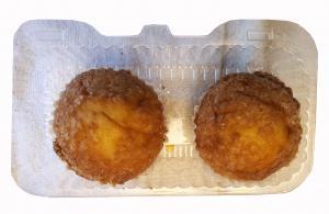 Hannaford Orange Pineapple Muffins