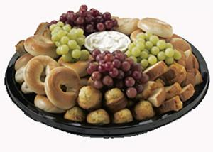 Hannaford Breakfast Platter