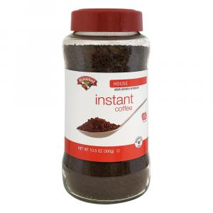 Hannaford Instant Coffee