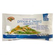 Hannaford Microwave Steam-in-Bag Prince Edward Medley