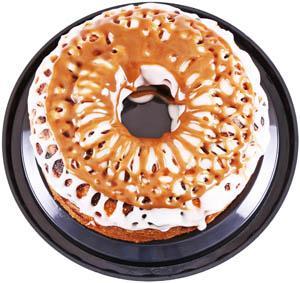 Hannaford Cinnamon Creme Cake