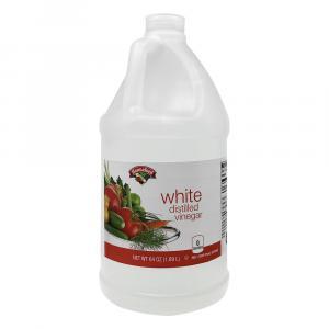 Hannaford White Distilled Vinegar