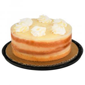 """Taste of Inspirations 7"""" Lemoncello Cake"""