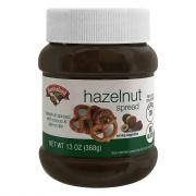 Hannaford Hazelnut Spread