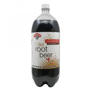 Hannaford Caffeine Free Diet Root Beer