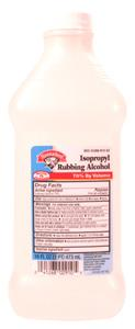 Hannaford 70% Isopropyl Alcohol