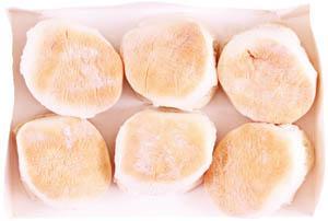 Hannaford Buttermilk Biscuits
