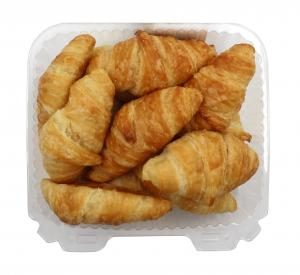 Hannaford All Butter Mini Croissants