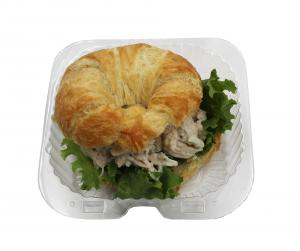 Grab & Go Rotisserie Chicken Salad Sandwich