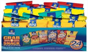 Wise Variety Pack Potato Chips