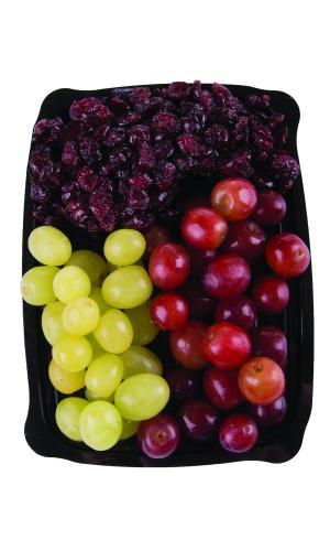 Snack Pack Craisins & Grapes