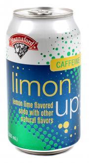 Hannaford Limon Up Soda