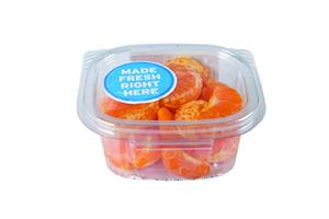 Lunch Box Snack Clementines