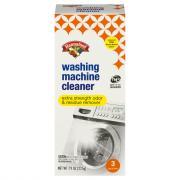 Hannaford Washing Machine Cleaner