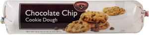 Hannaford Chocolate Chip Cookie Dough