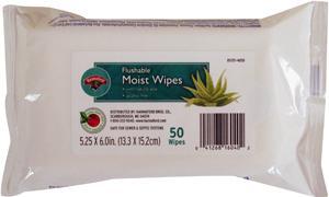 Hannaford Moist Tissues Reach-in Tub Refill