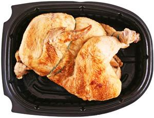 Nature's Place Cold Rotisserie Chicken