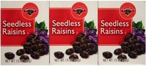 Hannaford Seedless Raisins