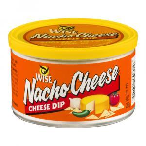 Wise Nacho Cheese Dip