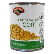 Hannaford Crisp Sweet Corn