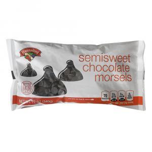 Hannaford Semi-sweet Chocolate Chips
