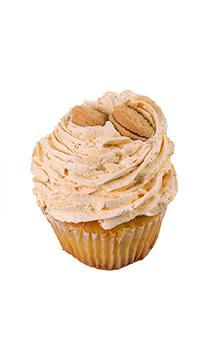 Jumbo Golden Oreo Cupcake