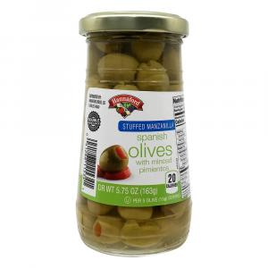Hannaford Stuffed Spanish Olives