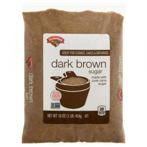 Hannaford Dark Brown Sugar