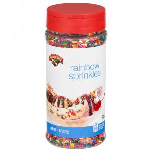Hannaford Rainbow Sprinkles