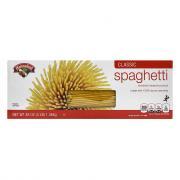 Hannaford Spaghetti