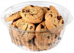 Chocolate Chip Cookie Tub
