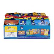 Wise Grab & Snack Variety Pack