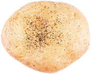 Classic Focaccia Bread