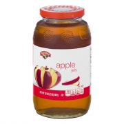 Hannaford Apple Jelly