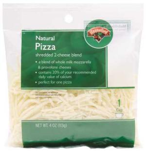 Hannaford Pizza Cheese