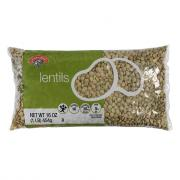 Hannaford Dried Lentils