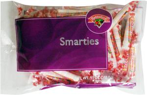 Hannaford Smarties