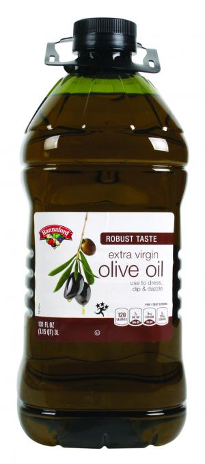 Hannaford Robust Extra Virgin Olive Oil