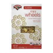 Hannaford Mini Wheels Pasta