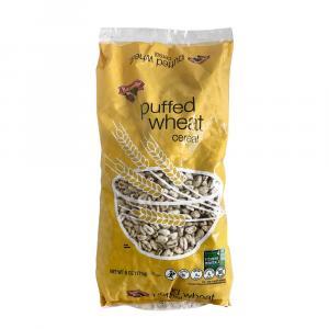 Hannaford Puffed Wheat Cereal