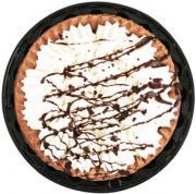 "Hannaford 8"" Chocolate Creme Pie"