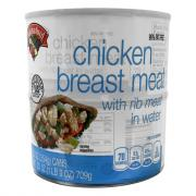 Hannaford Canned Chicken Breast 2Pk