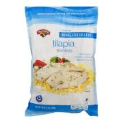Hannaford Family Size Tilapia Fillets