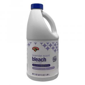 Hannaford Lavender Scent Liquid Bleach